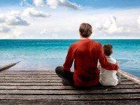 Совет отца