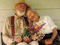 Памятный образ любви и преданности.