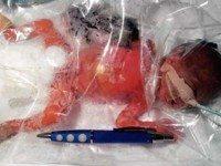 ШОК! В Ярославле женщина увезла новорожденного в пакете сбежав из роддома!