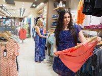 Женщина в магазине вдруг как заорет: