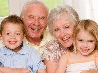 Восьмилетний ребенок написал лучшую статью про бабушек и дедушек. Это восхитительно!