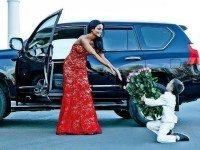Мама рассказала, как воспитать сына настоящим джентльменом