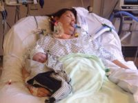 ШОК!!! Родители провели 15 дней со своим мертвым малышом.