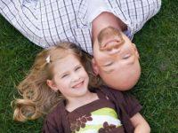 Недавно у нас с женой возник спор по поводу воспитания дочки