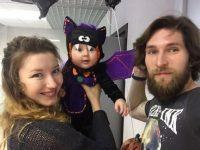 В одной из московских клиник родителей обвинили в краже собственного ребенка