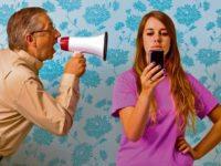 Реакция дочери на подозрительное предложение отца была незабываемой