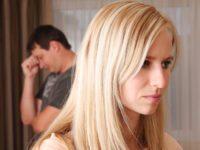 Как я неудачно изменила мужу