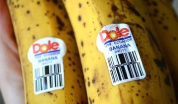 Будьте осторожны, когда покупаете фрукты!