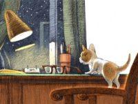 Удивительная история о коте с потрясающим чутьем