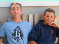 Его маленький брат увидел шокирующий текст сообщения от своего одноклассника. Его первым действием было то, что от него никто не ожидал!