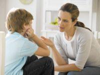 Ее сын нещадно издевался в школе, поэтому она решает разместить эту статью на Facebook!