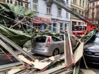 В Берлине обрушился дом, погибли все кроме немцев… я была поражена, когда узнала почему!