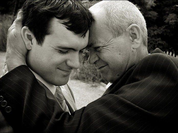 Советы отца сыну: как найти любовь и не потерять себя