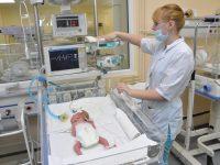 Работаю в отделении патологии новорожденных детей уже почти 15 лет