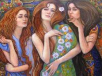 ПРИТЧА Три сестры