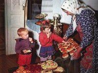 Счастливое детство у бабушки
