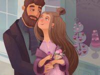 Любовь из прошлой жизни