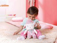 У любимого ребетенка была любимая игрушка