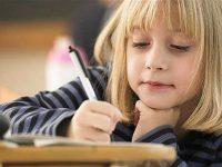 Шестилетняя финская девочка Хельга Хилтунен перед Рождеством написала Богу письмо