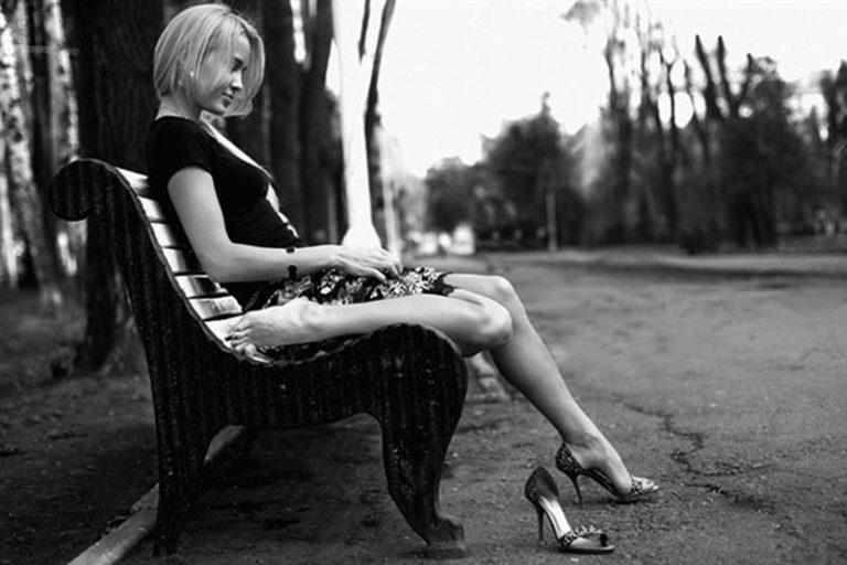 Одинокие женщины высшего сорта