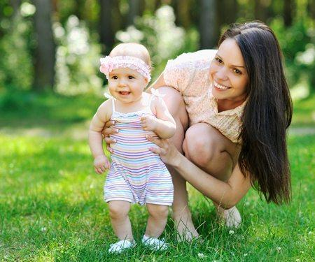 Как чудят молодые мамы или Приколы переутомления)))