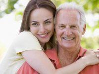 Она любила своего отчима, но для нее стало настоящим сюрпризом то, что он сказал ей после смерти матери!