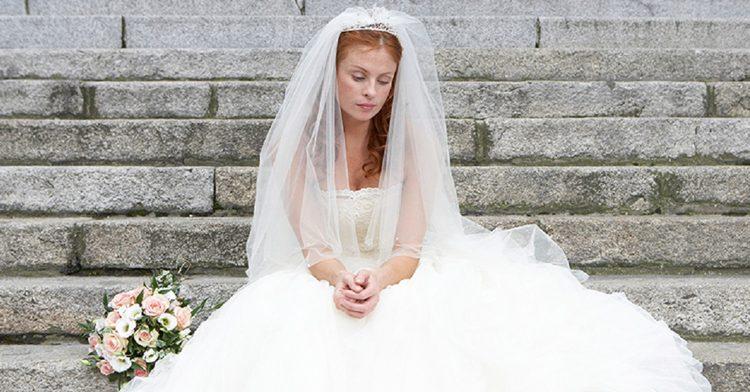 Отец в самый последний момент отказался оплачивать свадьбы своей дочери!