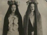 Самые жуткие истории из жизни про женщин, которые были черными вдовами