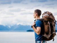 Турист решил проверить свою выдержку и дойти пешком до Таганрога