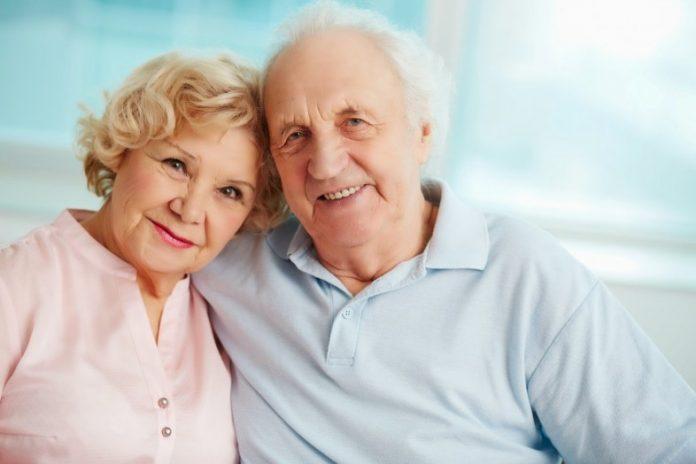 У пожилой супружеской пары возникли проблемы с памятью.