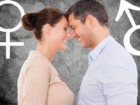 12 вещей, которые мужчины и женщины делают по-разному