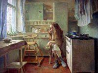 """Счастье материнства или """"Хочется уйти в окно"""". Реальные и страшные истории мамочек"""