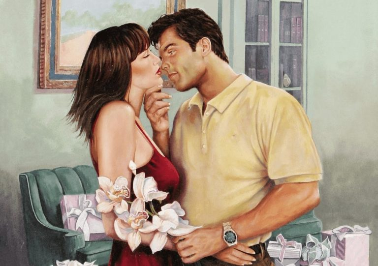 5 уморительных анекдотов на тему — «муж и жена»
