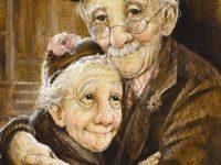 Секрет счастливой семейной жизни...