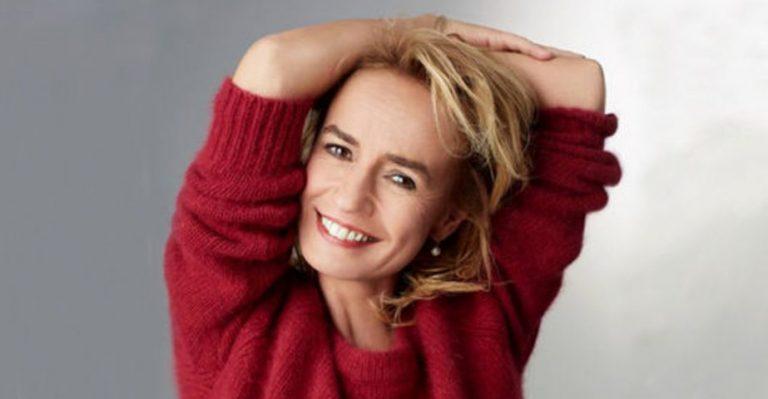 10 уроков красивого старения от француженок: 50 - это молодость зрелости