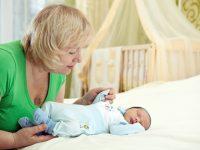 Трогательно до слёз. Письмо бабушки новорожденной внучке: «Только не бойся…»