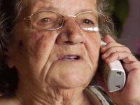 Милая старушка позвонила в больницу