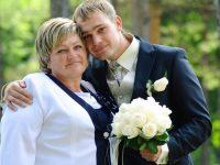Отличный подход! Как выгодно женить сына