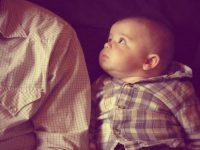 Отцовство понарошку