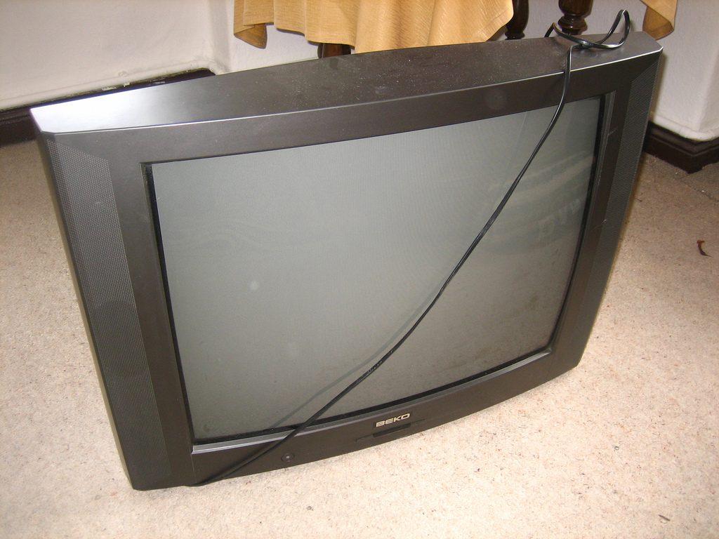 Как я покупала телевизор и чуть не села в тюрьму