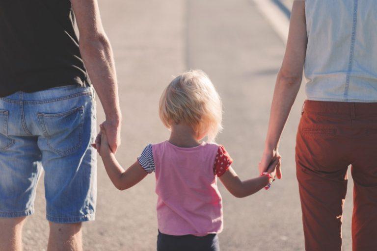Мы справимся абсолютно со всем, потому что мы семья