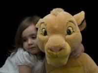Как детское желание, спасти львенка, на моей взрослой жизни отразилось