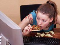 Люблю девушек-«компьютерщиц», они очень оригинальны в жизни!