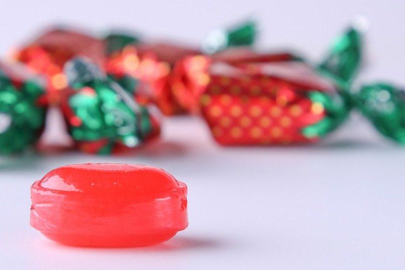 Как у меня в автобусе пакет со сладостями украли, но я была не против