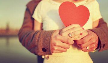 Любовь не картошка - не выкинешь в окошко
