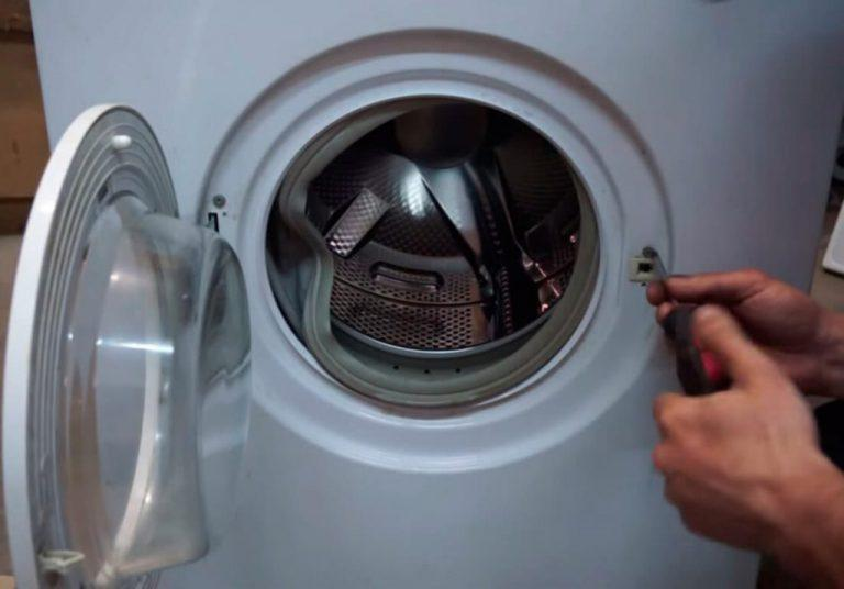 Приятный вечер в стиральной машинке