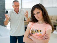 """Внебрачная, шестнадцатилетняя ошибка молодости пришла знакомиться с отцом. """"Привет папочка – не ждал?"""""""