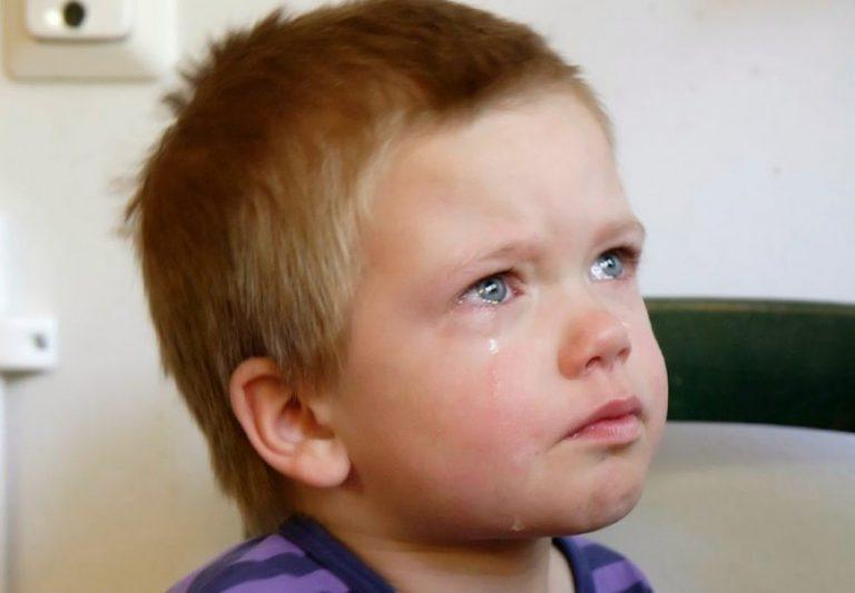 Сестра подбросила сына и сбежала – сдам его в интернат, он мне не нужен…