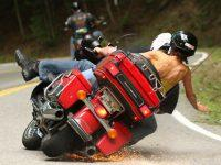 Парни, ну слезьте вы уже со своих мотоциклов!