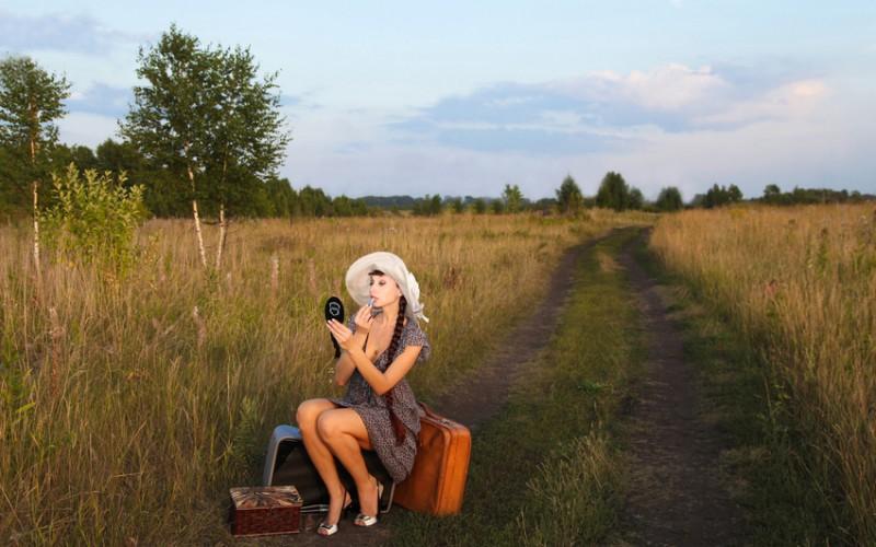 """""""О, навоз, ты меня задушишь!"""" Быль о том, как горожанка в село переезжала"""